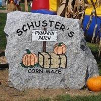 Schusters Pumpkin Patch