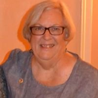 The Rotary Club of Hamilton Township, Jean Withers, President