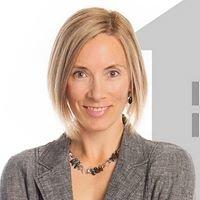 Sarah Baikie Realtor Re/max Check Realty Campbell River - Your Key