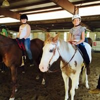 Horses and More Summer Camp