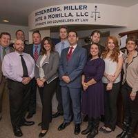 Rosenberg, Miller, Hite & Morilla - Attorneys at Law