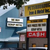 Peterborough Iron & Metal