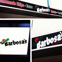 Barbosa's Mexican Restaurants