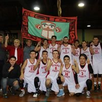 All Native Basketball Tournament