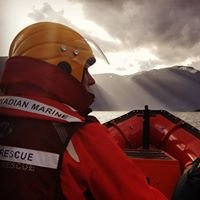 Royal Canadian Marine Search and Rescue Station 12 • Halfmoon Bay
