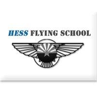 Hess Flying School