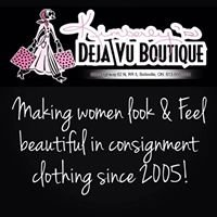 Kimberly's DeJa Vu Boutique