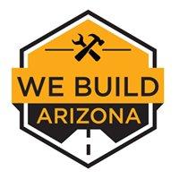 We Build Arizona