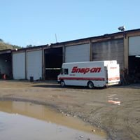 Snap-on Tools Campbell River / North Island