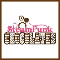Steampunk Chocolates
