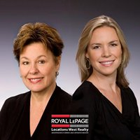 Okanagan Real Estate - Jean and Shelly - Your Family Real Estate Team
