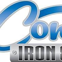 Concho Iron & Metal