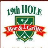 The 19th Hole Bar and Grille