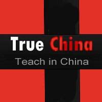 True China