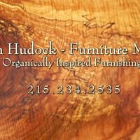 Dan Hudock Woodworks & Furniture