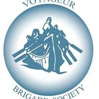 Voyageur Brigade Society