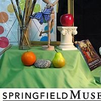 Museum School at the Springfield Museums