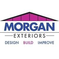 Morgan Exteriors / Design - Build - Improve