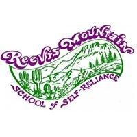 Reevis Mountain School of Self-Reliance