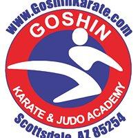 Goshin Karate & Judo Academy