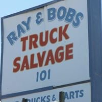 Ray & Bob's Truck Salvage
