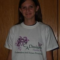 C. A. Designs Embroidery and Screen Printing