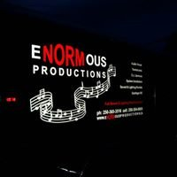 Enormous Productions Sound & Lighting