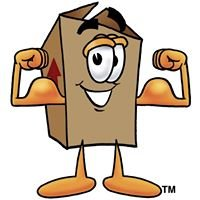 Muscular Moving Men, LLC
