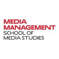 The New School Media Management graduate program