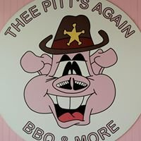 "Thee Pitts ""Again"" Restaurant"