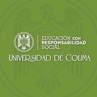 Universidad de Colima Oficial