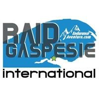 Raid international Gaspésie