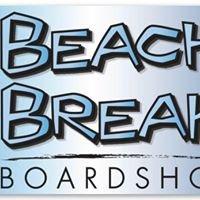 Beach Break Boardshop