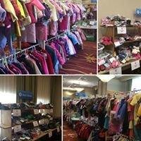 Kid's Closet Connection-Montgomery County NW