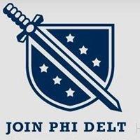 Phi Delta Theta Cornell NYA