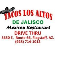 Tacos Los Altos