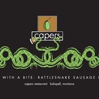 Capers Restaurant and Pizzeria