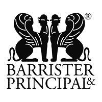 Barrister & Principal