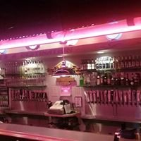 The Route 66 Roadhouse Bar & Grill