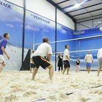 Pococks Indoor Beach Volleyball