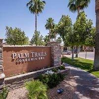 Palm Trails Condos