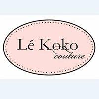 Le Koko Couture