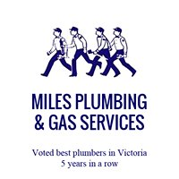 Miles Plumbing & Gas Services LTD.