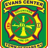 Evans Center Volunteer Fire Company