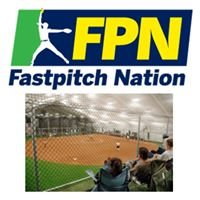 Fastpitch Nation Indoor Softball Arena