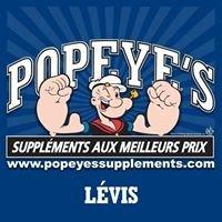 Popeye's Suppléments Lévis