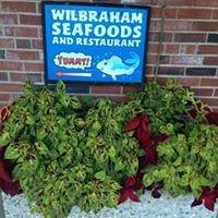 Wilbraham Seafoods & Restaurant
