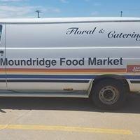 Moundridge Food Market