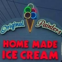 Original Painter's Homemade Ice Cream