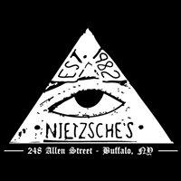 Nietzsche's